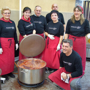 Festival de la Alubia