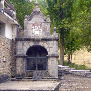 Ermita de Sta. Mª Magdalena
